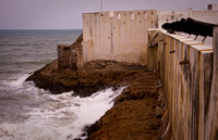 Cape Coast Castle - Cape Coast, Ghana