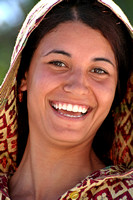 Faces of Tunisia